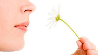 Дыхание через нос