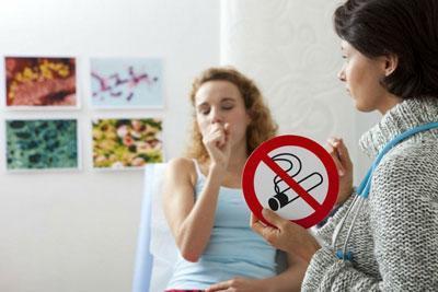 Кашлевая форма бронхиальной астмы: признаки, симптомы, лечение