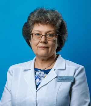 Еремина Наталья Викторовна