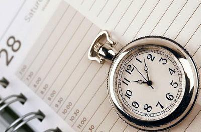 Составление распорядка дня