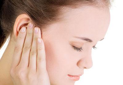Боли в ушах при остеохондрозе