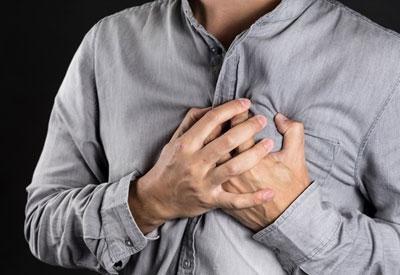 Симптомы и лечение силикоза лёгких