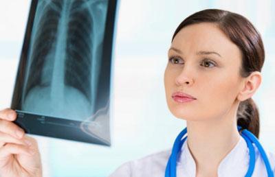 Аденокарцинома лёгкого: симптомы и лечение
