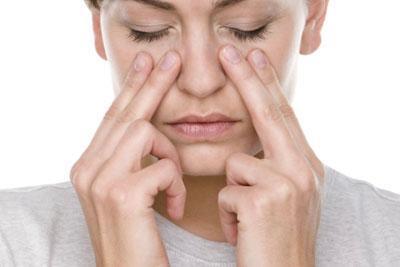 Можно ли делать массаж при простуде без температуры взрослому — Грипп