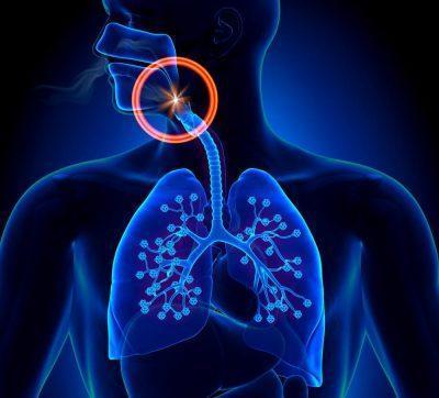 Звуки в лёгких