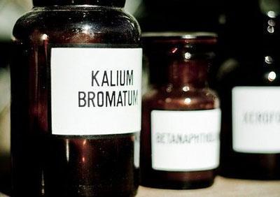Бромид калия