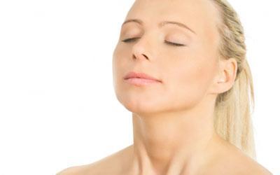 Свободное дыхание носом