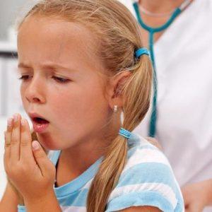 Стенозирующийларингит у детей