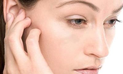 Грибок в слуховом проходе