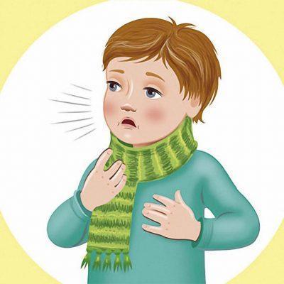 Битональный кашель