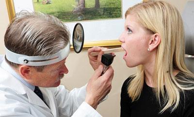 Герпес фарингит — Женское здоровье