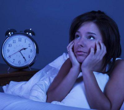 Нарушение ночного сна