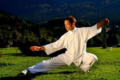 Дыхательная гимнастика Цигун для начинающих