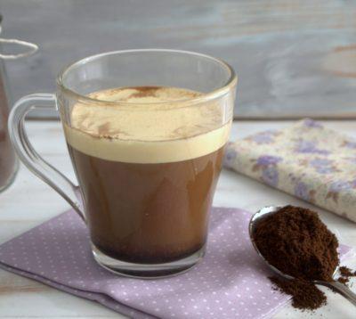 Гоголь-моголь с кофе