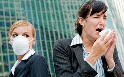 Инфекционная болезнь