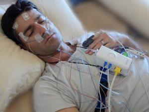 Обследование при апноэ