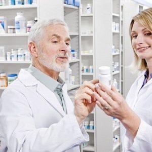 Срок годности препарата