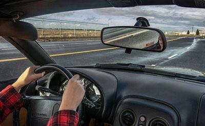 Вождение авто
