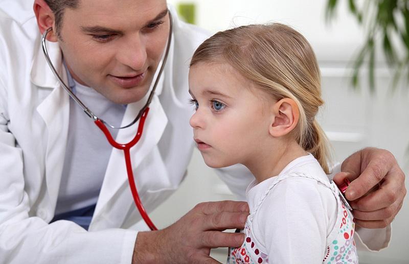 Острый бронхит у ребенка комаровский