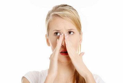 Полипы в носу: виды, осложнения