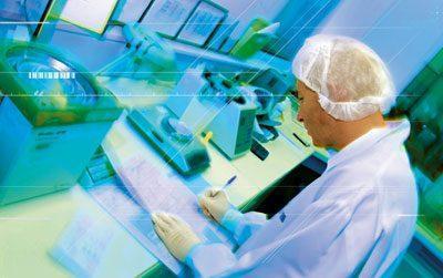 Производство гомеопатических препаратов