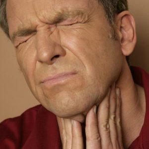 Воспалительные процессы в носоглотке