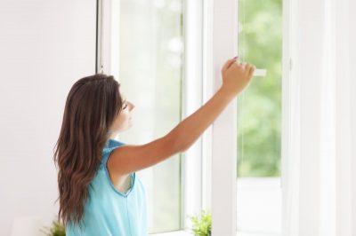 Чрезмерно сухой воздух в жилище