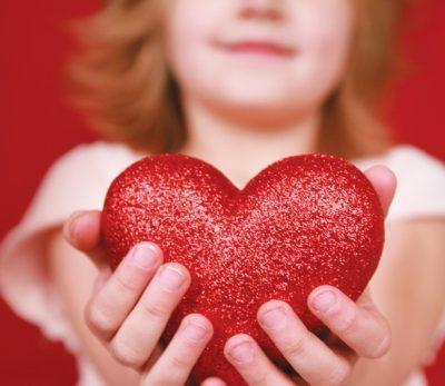 Сердечные заболевания у ребенка
