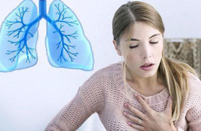 Боль в области легких