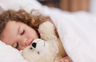Дневной сон ребёнка