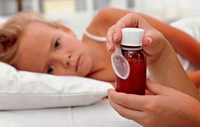 Симптомы и лечение ларингита у детей в домашних условиях