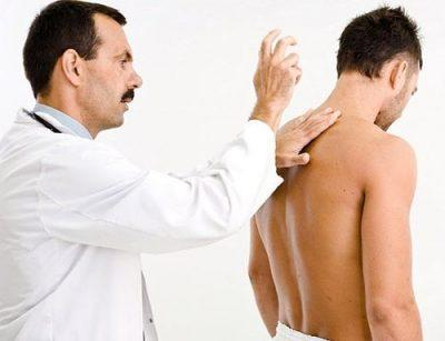 Перкуссия грудной клетки