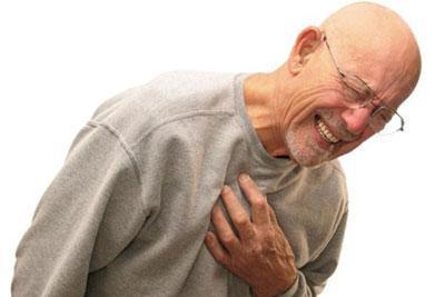 Боль при пневмотораксе