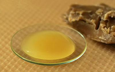 Масло с прополисом