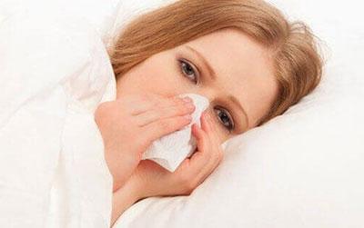 Cимптомы и лечение полипозного гайморита