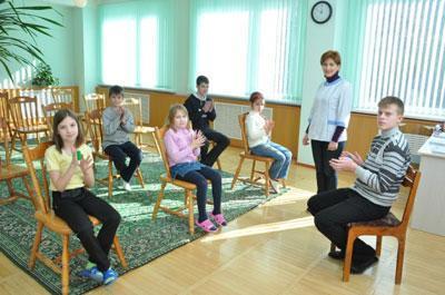Астма школа для детей и взрослых