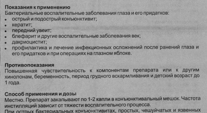 Инструкция к препарату Ципромед