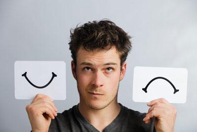 Контроль над эмоциями