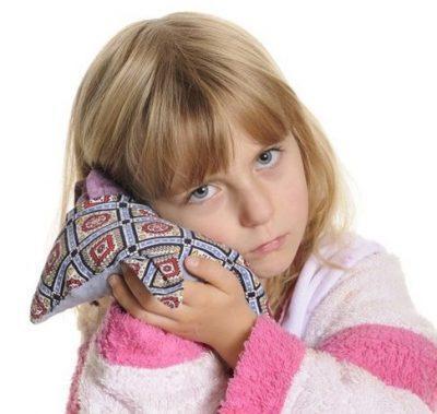 Защита уха