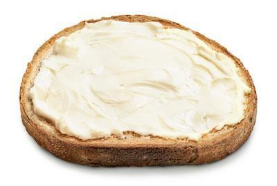Бутерброд с барсучим жиром