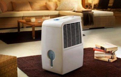 Прибор для очищения воздуха