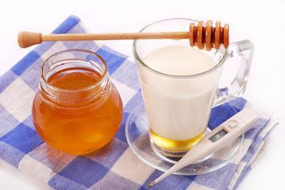 Молоко с медом от кашля: как использовать молоко с медом и маслом от кашля
