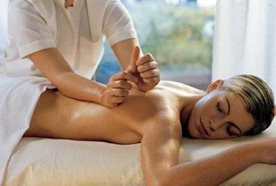 Дреннажный массаж