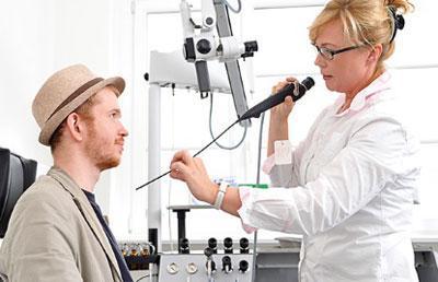 Подготовка к процедуре эндоскопия