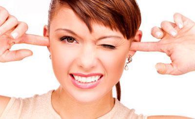 Давление в ухе изнутри без боли причины