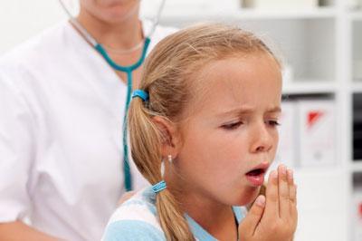 Постоянный кашель у подростка без температуры
