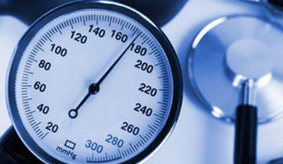 Измерение давления