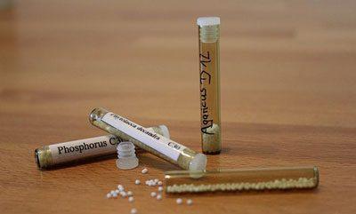 Гомеопатический препарат Phosphorus