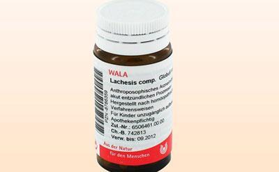 Препарат ляхезис