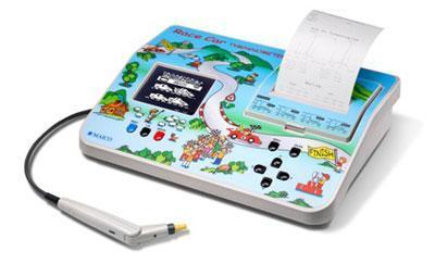 Аппарат для игровой аудиометрии